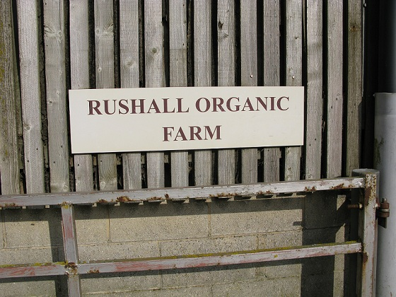 Rushalls Farm