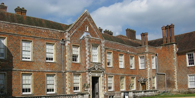 The Vyne